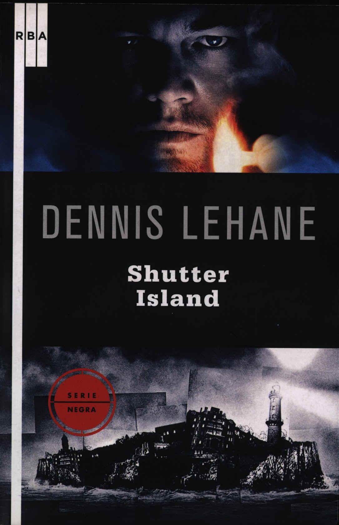 dennis lehanes shutter island essay coursework academic writing  dennis lehanes shutter island essay