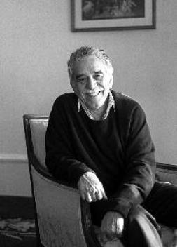 Breve biografia y obras de gabriel garcia marquez for Cuentos de gabriel garcia marquez