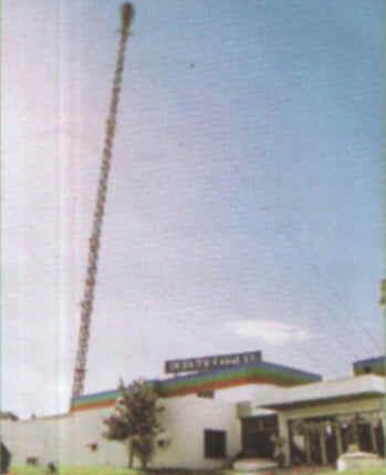 Comunicaciones en la ciudad de Río Cuarto por Eduardo Tyrrell