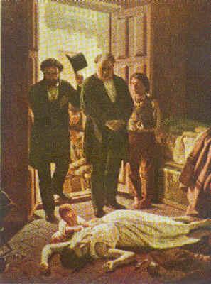 pandemia fiebre amarilla argentina